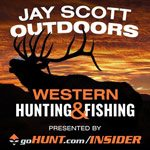 Jay Scott Outdoors Podcast