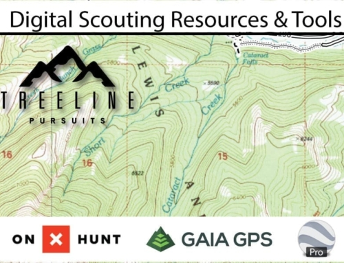 Elk Hunting | E-Scouting Process, Content and Resources